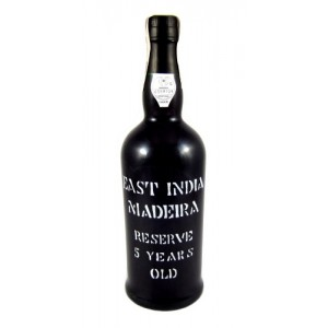 Madeira East India Reserve 5YO
