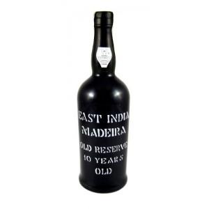 Madeira East India Reserve 10YO