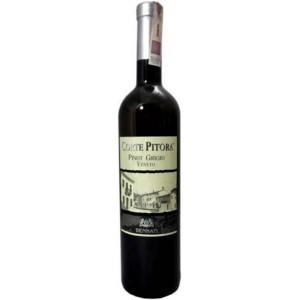 CORTE PITORA Pinot Grigio I.G.T. (Bennati)
